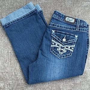 Earl Jeans Capri